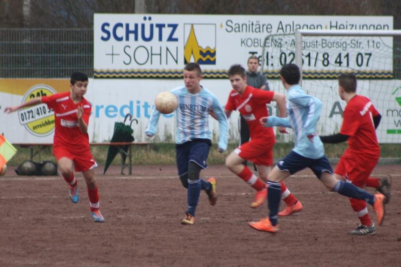 15.Spiel: TuS Rot-Weiß Koblenz II - SG BAWA 0:6 (0:4) Img_4021