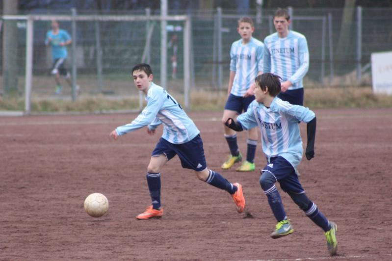 15.Spiel: TuS Rot-Weiß Koblenz II - SG BAWA 0:6 (0:4) Img_4022