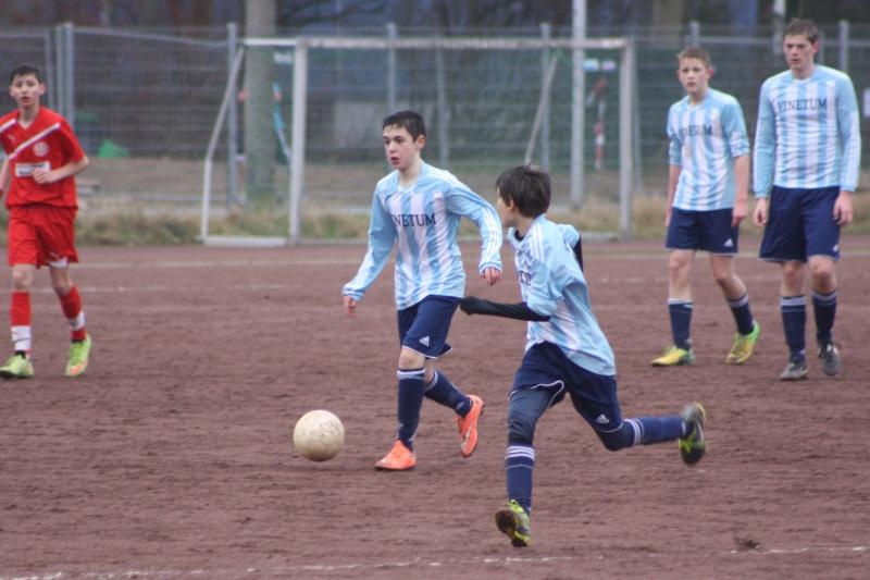 15.Spiel: TuS Rot-Weiß Koblenz II - SG BAWA 0:6 (0:4) Img_4023