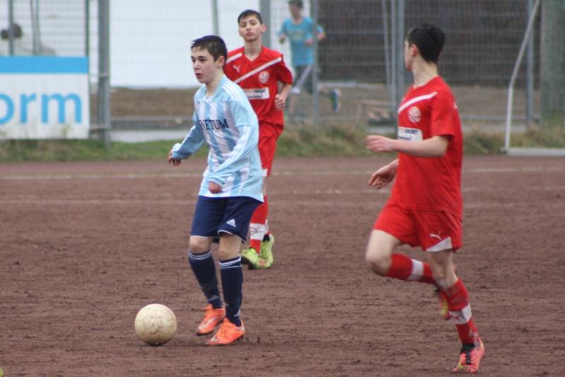 15.Spiel: TuS Rot-Weiß Koblenz II - SG BAWA 0:6 (0:4) Img_4024