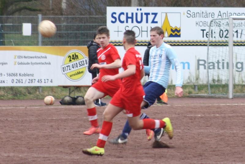 15.Spiel: TuS Rot-Weiß Koblenz II - SG BAWA 0:6 (0:4) Img_4025