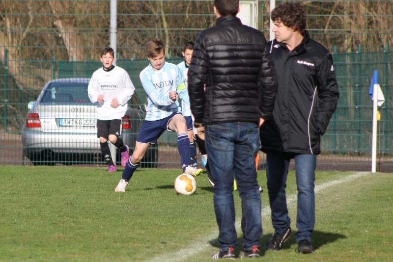 Achtelfinale Rheinland-Pokal: BaWa - TuS Mayen 3:5 n.E. Img_4239