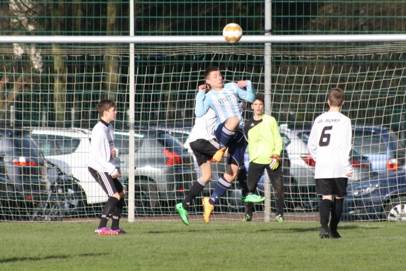 Achtelfinale Rheinland-Pokal: BaWa - TuS Mayen 3:5 n.E. Img_4240