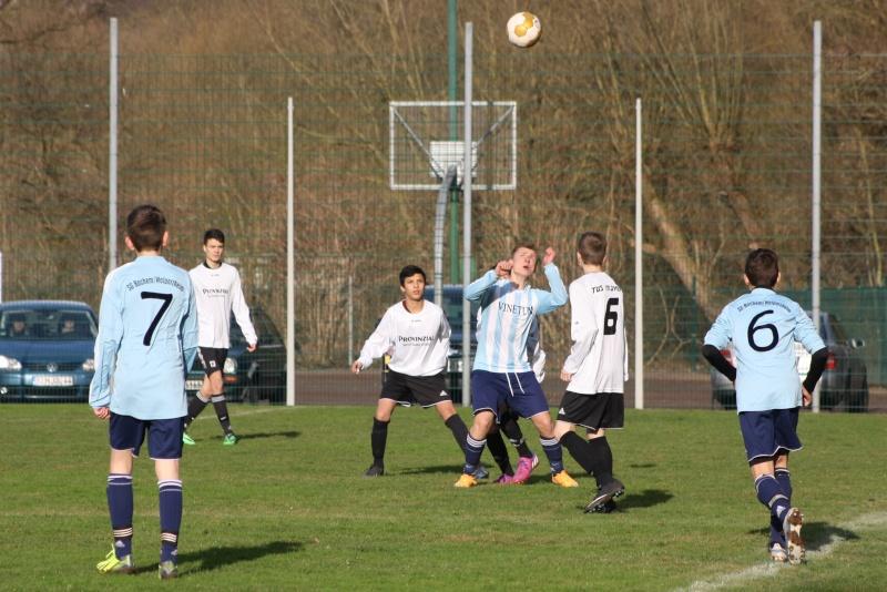 Achtelfinale Rheinland-Pokal: BaWa - TuS Mayen 3:5 n.E. Img_4241