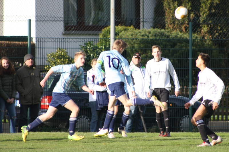 Achtelfinale Rheinland-Pokal: BaWa - TuS Mayen 3:5 n.E. Img_4243