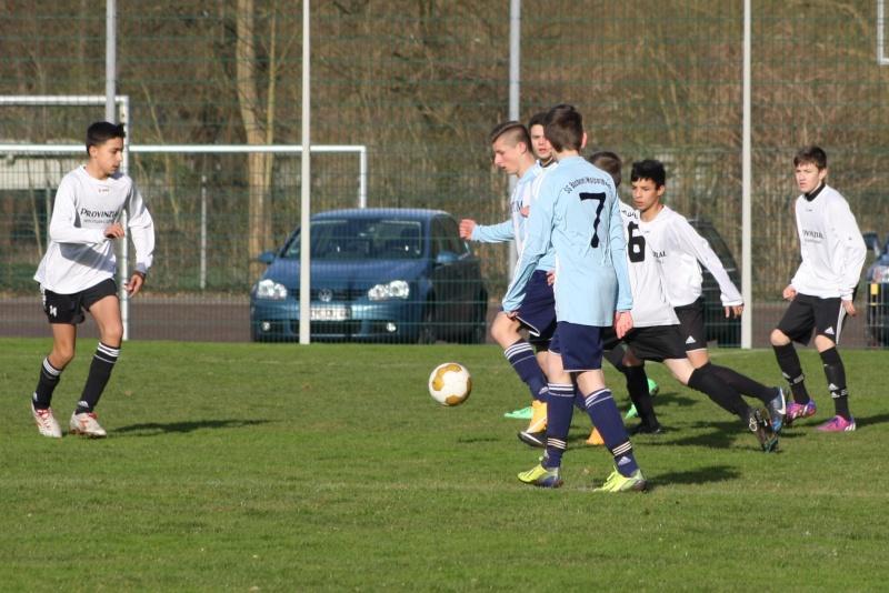 Achtelfinale Rheinland-Pokal: BaWa - TuS Mayen 3:5 n.E. Img_4244