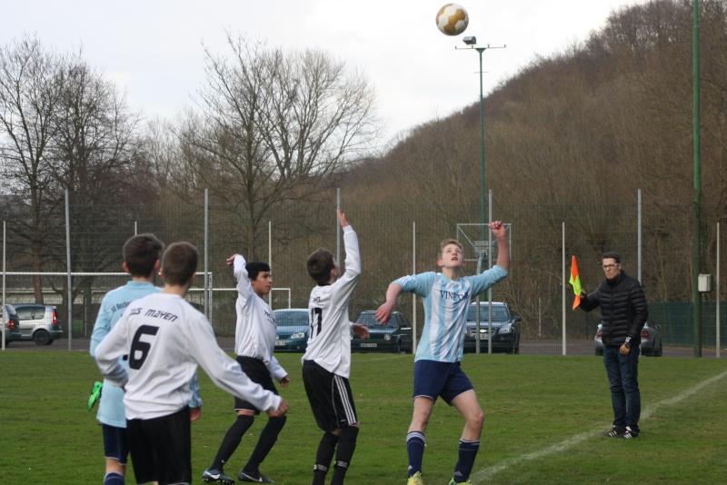 Achtelfinale Rheinland-Pokal: BaWa - TuS Mayen 3:5 n.E. Img_4247