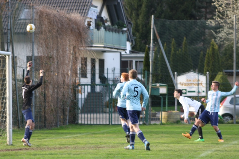 Achtelfinale Rheinland-Pokal: BaWa - TuS Mayen 3:5 n.E. Img_4248