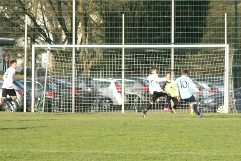 Achtelfinale Rheinland-Pokal: BaWa - TuS Mayen 3:5 n.E. Img_4249