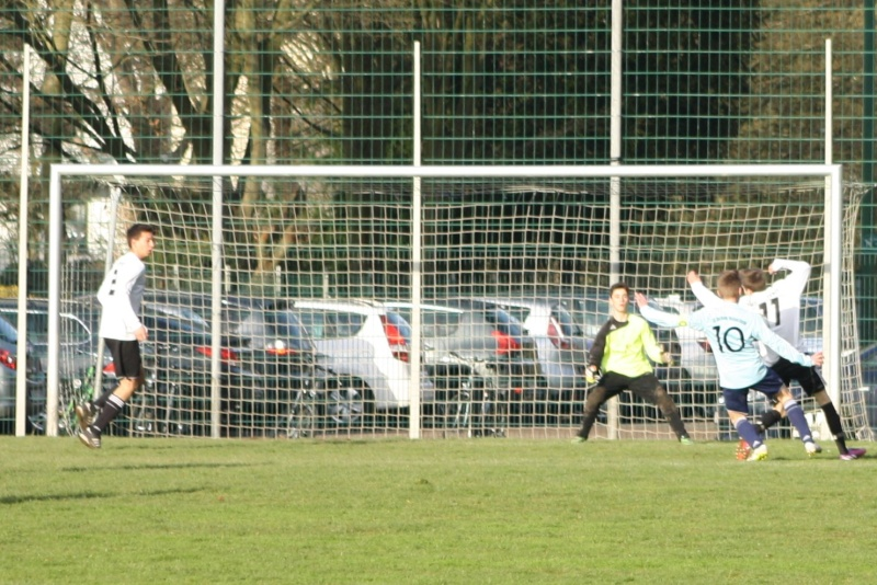 Achtelfinale Rheinland-Pokal: BaWa - TuS Mayen 3:5 n.E. Img_4250