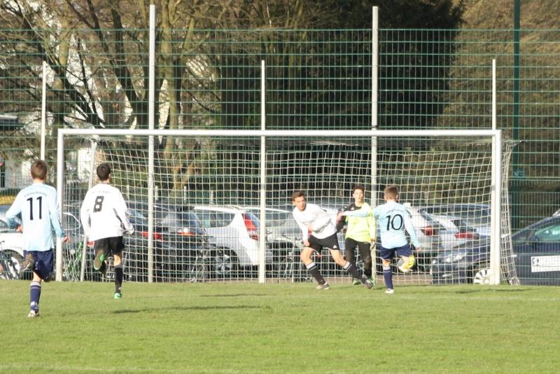 Achtelfinale Rheinland-Pokal: BaWa - TuS Mayen 3:5 n.E. Img_4251