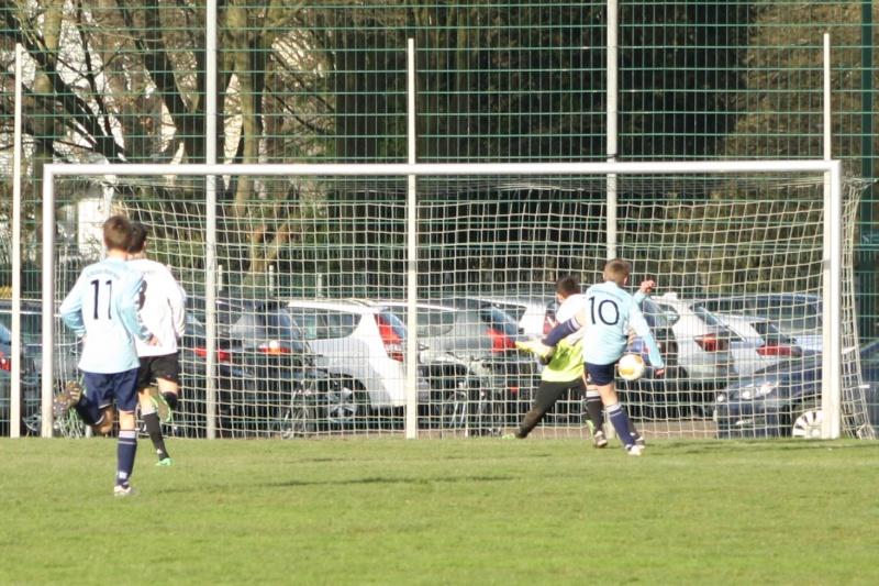 Achtelfinale Rheinland-Pokal: BaWa - TuS Mayen 3:5 n.E. Img_4252