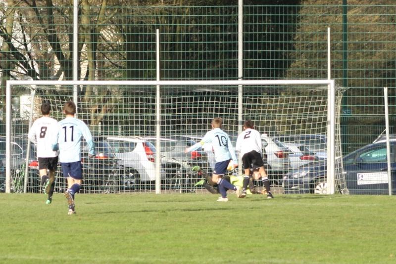 Achtelfinale Rheinland-Pokal: BaWa - TuS Mayen 3:5 n.E. Img_4253