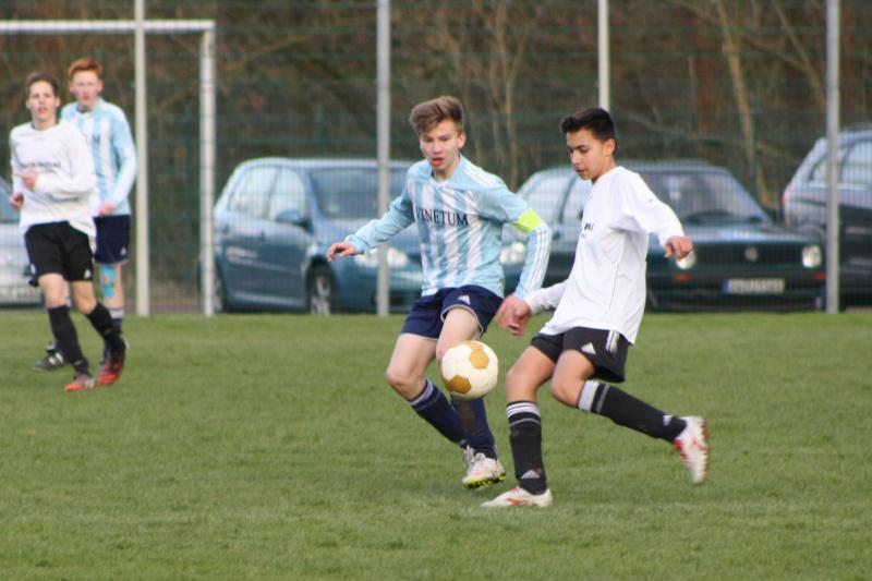 Achtelfinale Rheinland-Pokal: BaWa - TuS Mayen 3:5 n.E. Img_4256