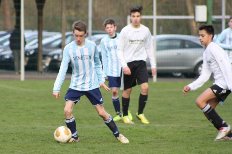 Achtelfinale Rheinland-Pokal: BaWa - TuS Mayen 3:5 n.E. Img_4257