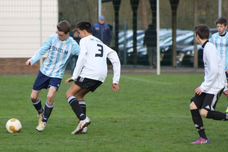 Achtelfinale Rheinland-Pokal: BaWa - TuS Mayen 3:5 n.E. Img_4259