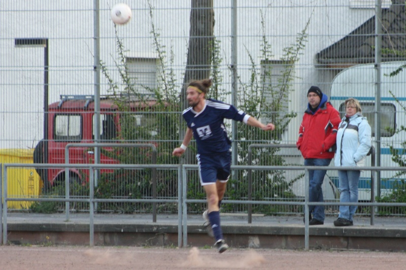 14. Spieltag: BaWa II - FC Gönnersdorf II 2:2 (0:1) Img_4343