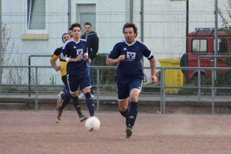 14. Spieltag: BaWa II - FC Gönnersdorf II 2:2 (0:1) Img_4344