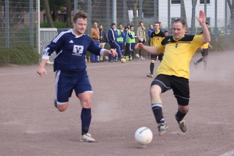 14. Spieltag: BaWa II - FC Gönnersdorf II 2:2 (0:1) Img_4350