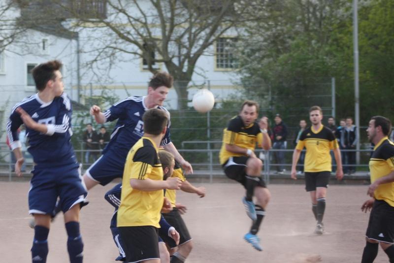 14. Spieltag: BaWa II - FC Gönnersdorf II 2:2 (0:1) Img_4352