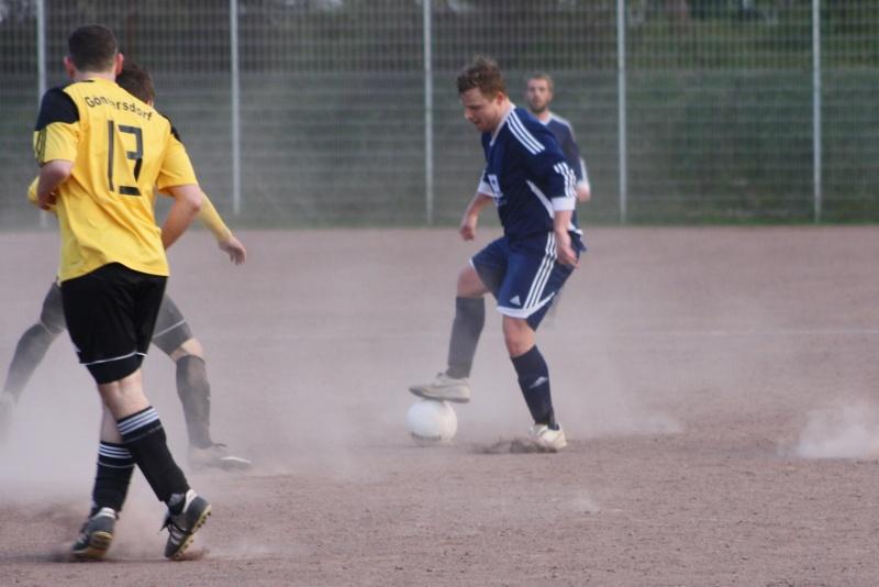 14. Spieltag: BaWa II - FC Gönnersdorf II 2:2 (0:1) Img_4356