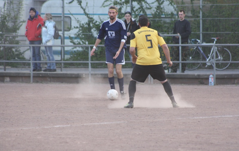 14. Spieltag: BaWa II - FC Gönnersdorf II 2:2 (0:1) Img_4361