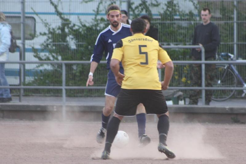 14. Spieltag: BaWa II - FC Gönnersdorf II 2:2 (0:1) Img_4362