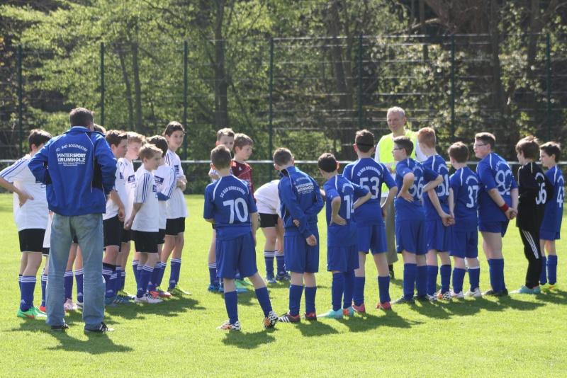 4.Spieltag: BaWa - SC Bad Bodendorf II 5:0 (2:0) Img_4363