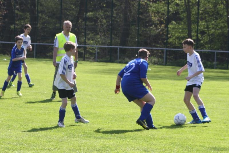 4.Spieltag: BaWa - SC Bad Bodendorf II 5:0 (2:0) Img_4413