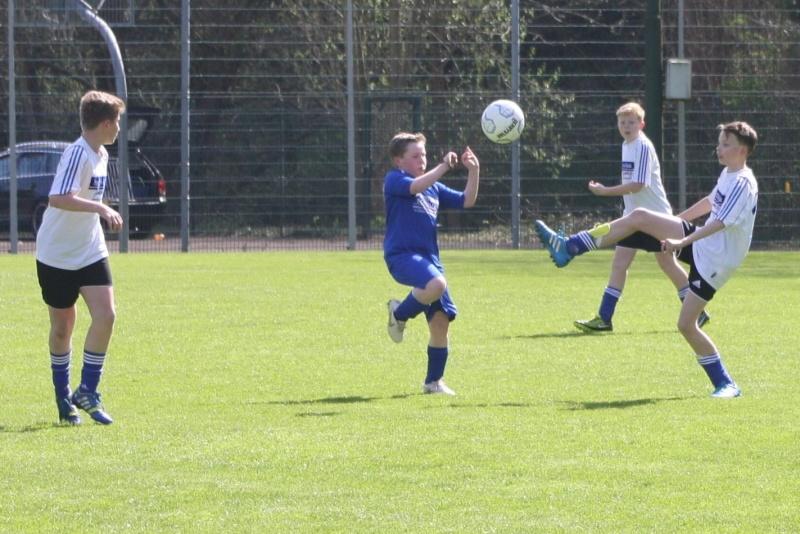 4.Spieltag: BaWa - SC Bad Bodendorf II 5:0 (2:0) Img_4414