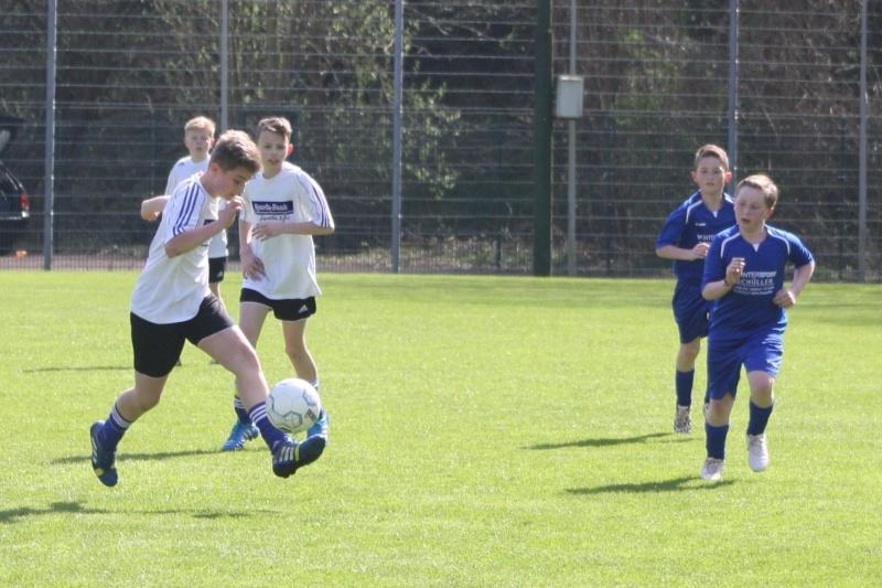 4.Spieltag: BaWa - SC Bad Bodendorf II 5:0 (2:0) Img_4415