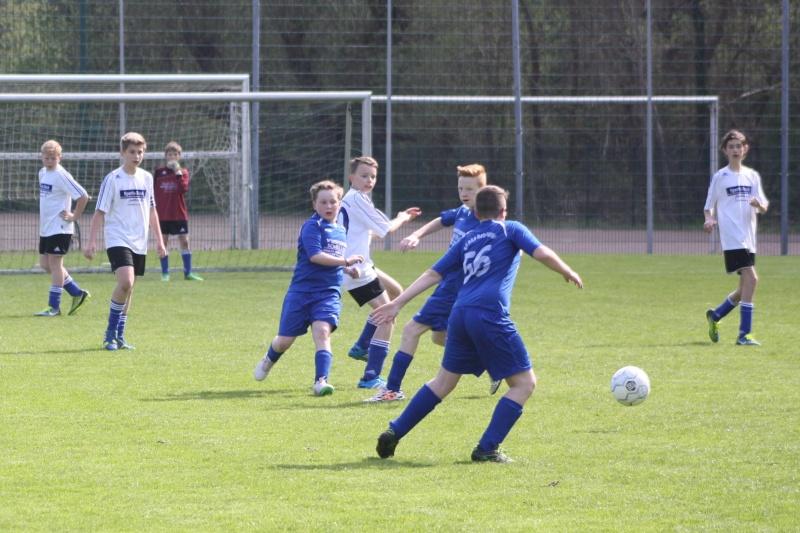 4.Spieltag: BaWa - SC Bad Bodendorf II 5:0 (2:0) Img_4416