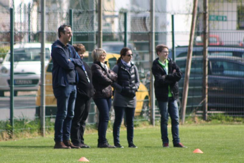 4.Spieltag: BaWa - SC Bad Bodendorf II 5:0 (2:0) Img_4421