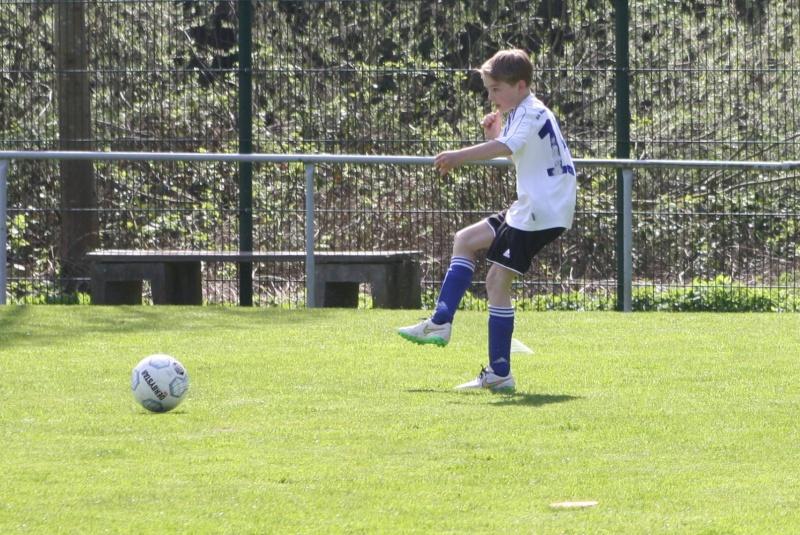 4.Spieltag: BaWa - SC Bad Bodendorf II 5:0 (2:0) Img_4422