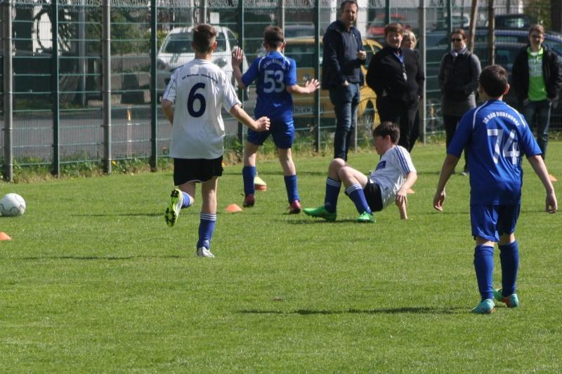 4.Spieltag: BaWa - SC Bad Bodendorf II 5:0 (2:0) Img_4424