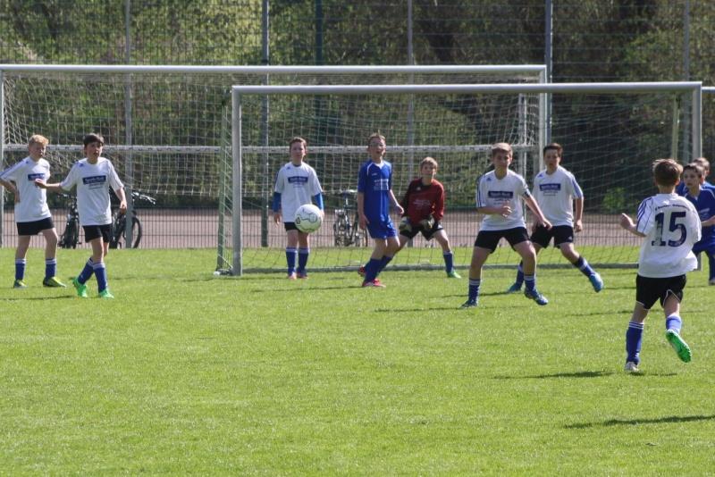4.Spieltag: BaWa - SC Bad Bodendorf II 5:0 (2:0) Img_4425