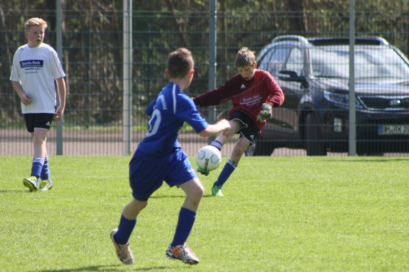 4.Spieltag: BaWa - SC Bad Bodendorf II 5:0 (2:0) Img_4426