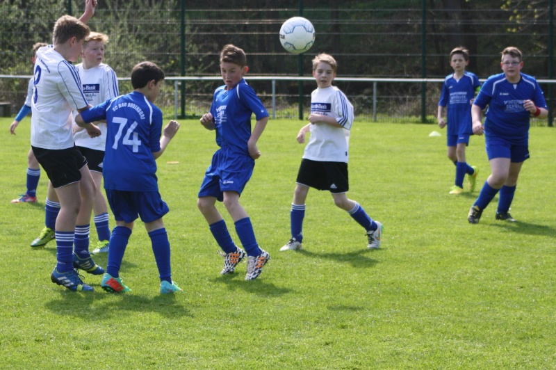 4.Spieltag: BaWa - SC Bad Bodendorf II 5:0 (2:0) Img_4427