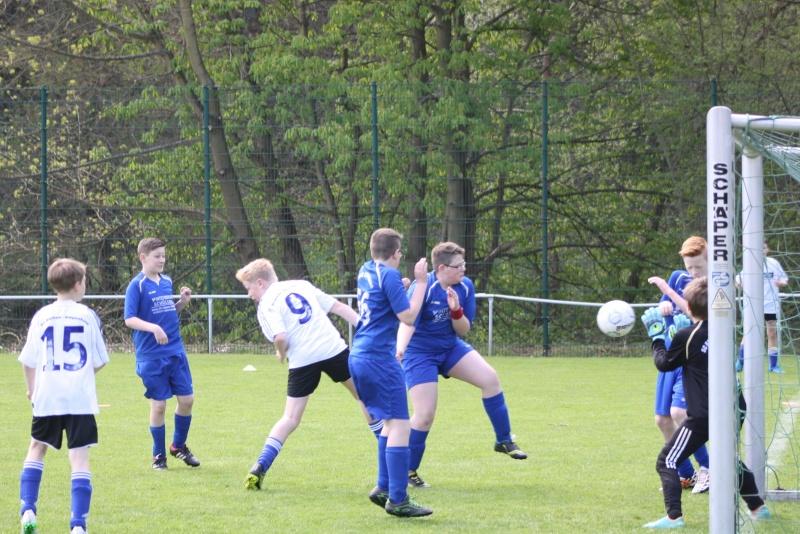 4.Spieltag: BaWa - SC Bad Bodendorf II 5:0 (2:0) Img_4432