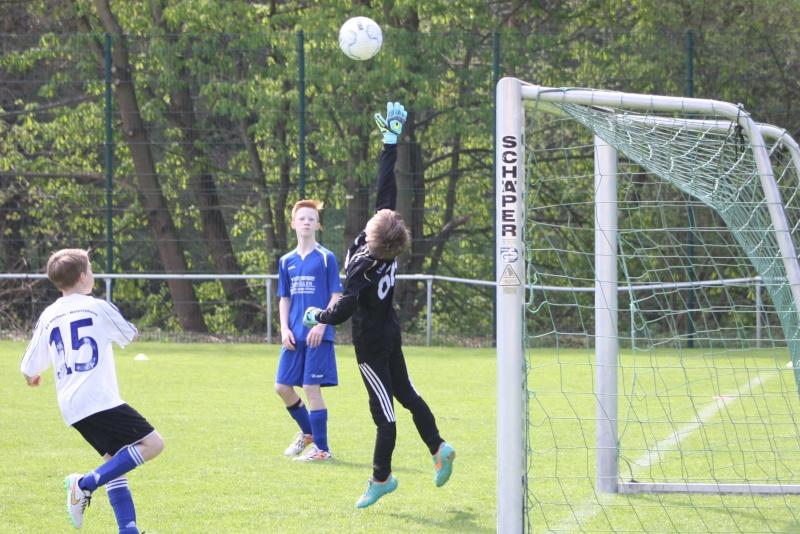 4.Spieltag: BaWa - SC Bad Bodendorf II 5:0 (2:0) Img_4433