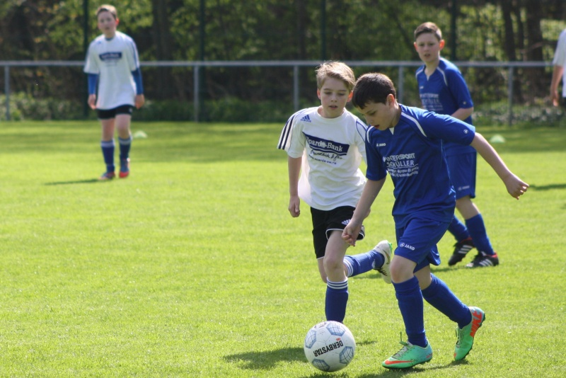 4.Spieltag: BaWa - SC Bad Bodendorf II 5:0 (2:0) Img_4434