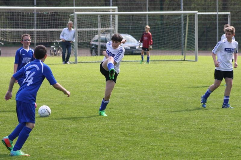 4.Spieltag: BaWa - SC Bad Bodendorf II 5:0 (2:0) Img_4436