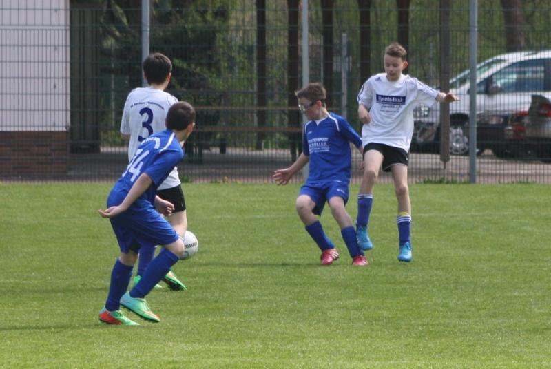 4.Spieltag: BaWa - SC Bad Bodendorf II 5:0 (2:0) Img_4437