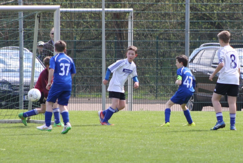 4.Spieltag: BaWa - SC Bad Bodendorf II 5:0 (2:0) Img_4446
