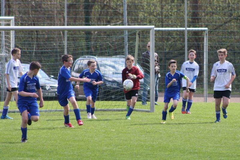 4.Spieltag: BaWa - SC Bad Bodendorf II 5:0 (2:0) Img_4447