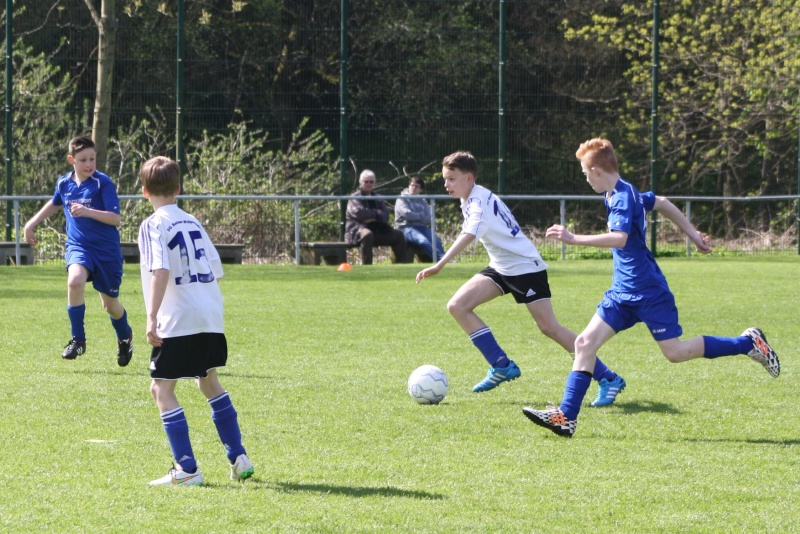 4.Spieltag: BaWa - SC Bad Bodendorf II 5:0 (2:0) Img_4448
