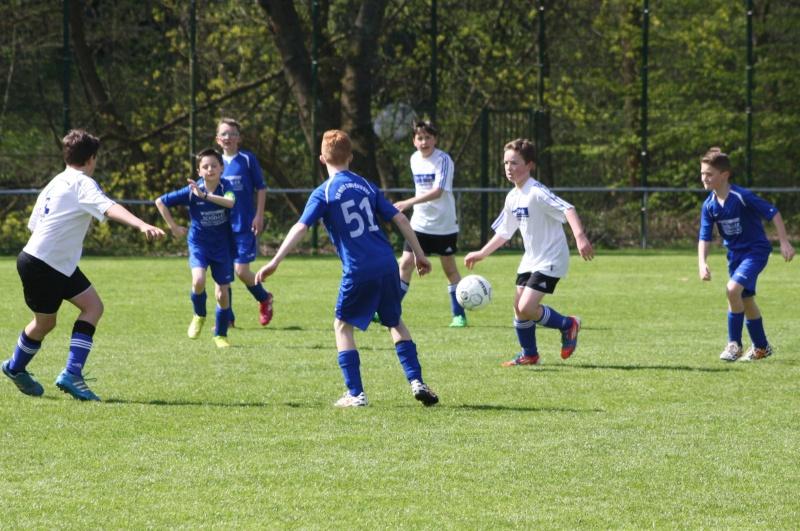 4.Spieltag: BaWa - SC Bad Bodendorf II 5:0 (2:0) Img_4452