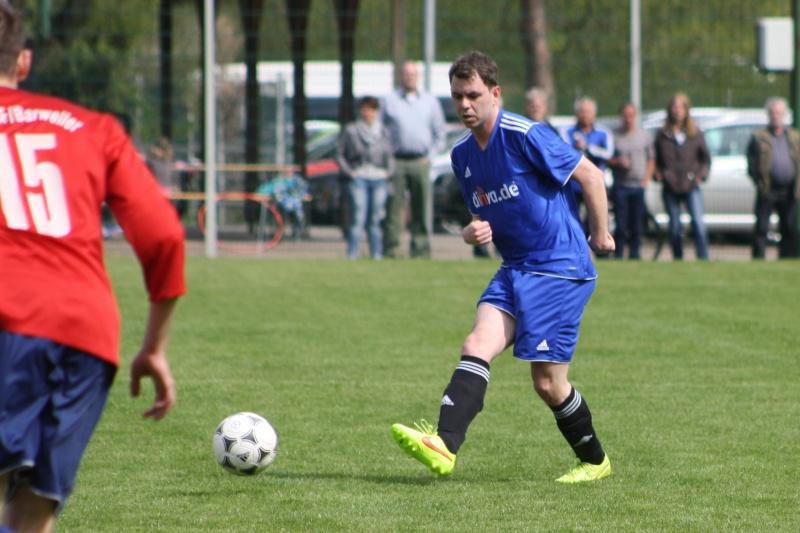22.Spieltag: BaWa - SG Oberahrtal/Barweiler 4:2 (2:1) Img_4510