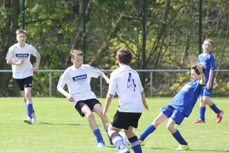 4.Spieltag: BaWa - SC Bad Bodendorf II 5:0 (2:0) Img_4518