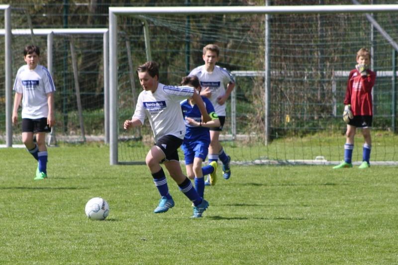 4.Spieltag: BaWa - SC Bad Bodendorf II 5:0 (2:0) Img_4521